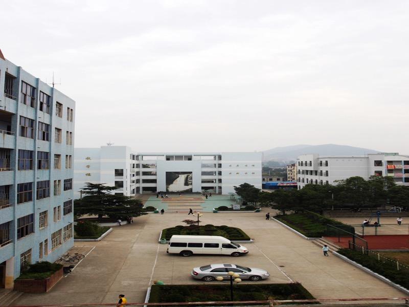 马鞍山工业学校